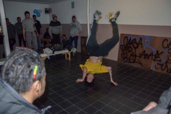 """Se realizó una jornada de participación denominada """"Casa Parlante"""""""