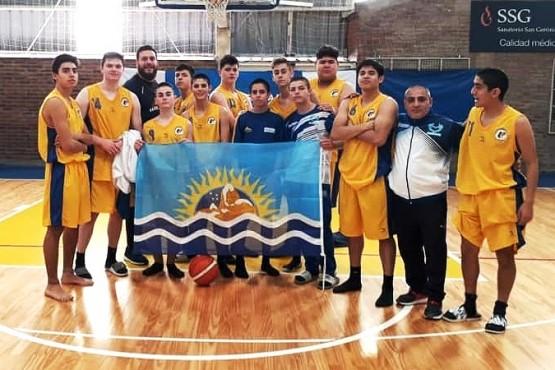 El local fue más y terminó con el sueño de Santa Cruz en el Argentino