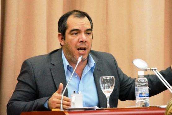 Dura crítica a Arcioni por anunciar que vetará la Ley que prohíbe el glifosato