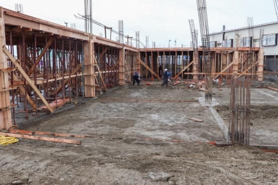Gobierno avanzará con las obras en veda invernal