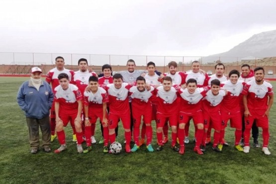 Deportivo Esperanza ganó y ahora depende de sí mismo