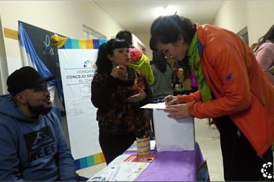 El Concejo Deliberante participó de la XIII° Feria del Libro