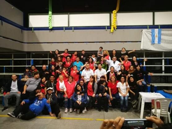 Realizaron jornada de donación en colaboración a Alejandro Huiscay