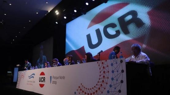 UCR ratifica continuidad en Cambiemos