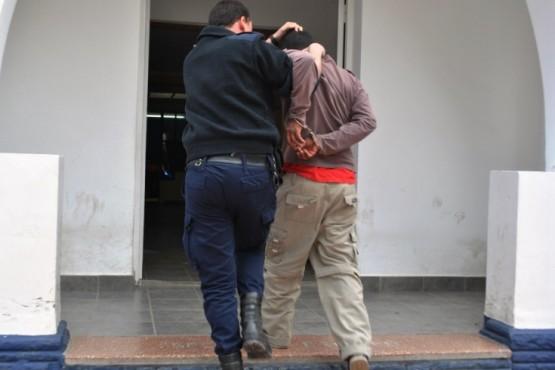 Prisión preventiva para cordobeses que fueron sorprendidos robando