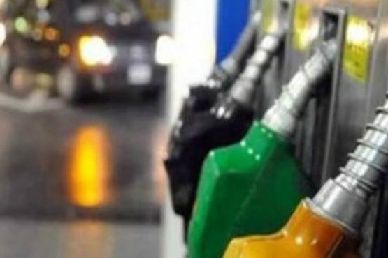 Marcha atrás con el aumento de la nafta