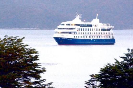 La temporada de cruceros 2019/2020 tendrá un crecimiento del 44%