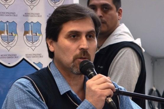 El Intendente González se encuentra lucido y evoluciona