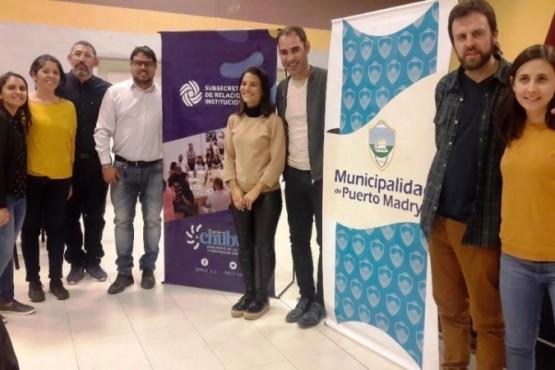 Jornada de Participación Ciudadana