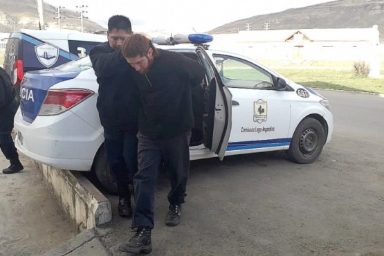 Le negaron la excarcelación al presunto autor de los disparos