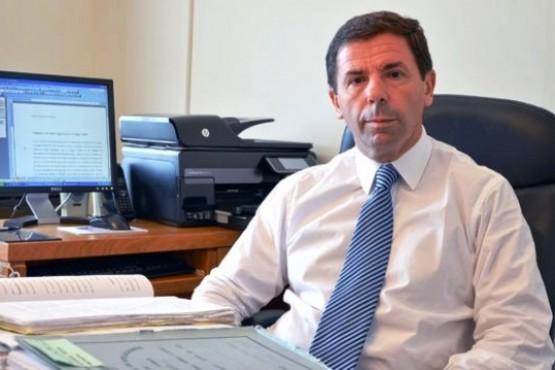 """Juez Ibarra intervendrá en el pedido de """"certeza"""" que hizo la oposición"""