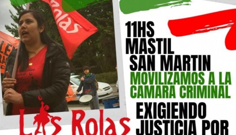 Afiche Las Rojas