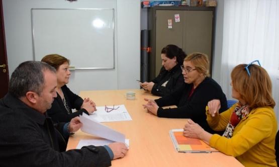 Municipio y FOMICRUZ firmaron convenio por el CEMEPA