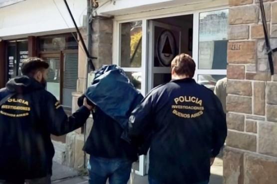 El hombre estuvo alojado en la Unidad Penal Nº44 de Batán, hasta su traslado.