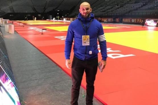 Tomás Spikerman estará en los Juegos Panamericanos Lima 2019