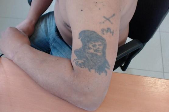 Adorador de San la Muerte, condenado a 12 años de prisión por abusar de su hijastra