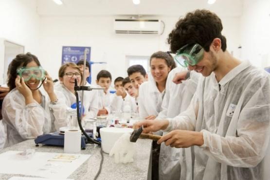 Se harán talleres sobre Nanotecnología
