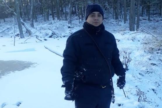 Santa Cruz colabora con Tierra del Fuego en la búsqueda de un joven de Tolhuin