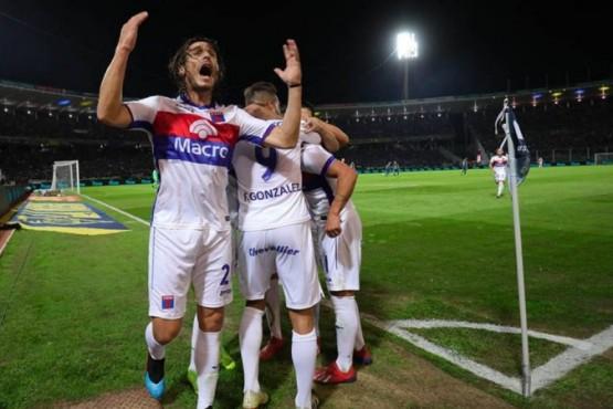 El descendido Tigre derrotó a Boca y es campeón
