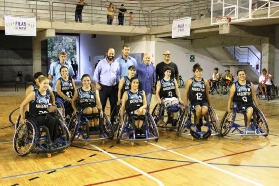 Una santacruceña en los Juegos Parapanamericanos Lima 2019