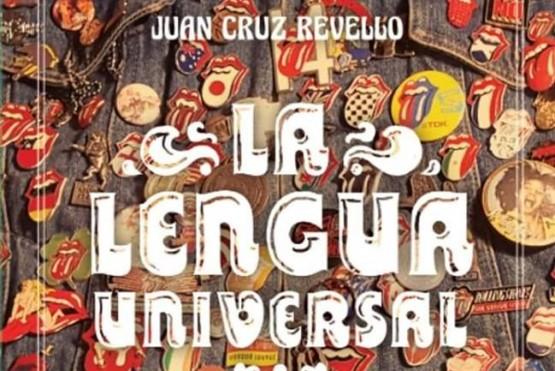 Se realizará la presentación del libro La Lengua Universal
