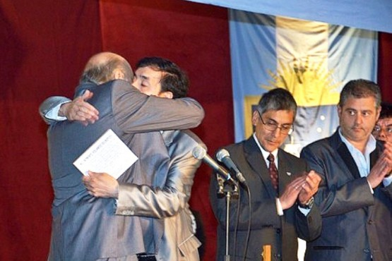 Un proyecto busca regular la transición de cambios de autoridades del Gobierno municipal