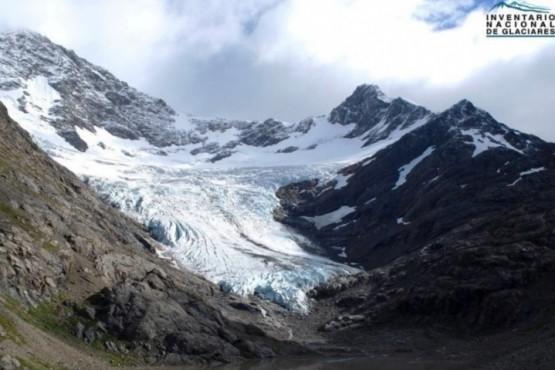 La mayoría de los glaciares están en franco retroceso. (Ilustrativa).