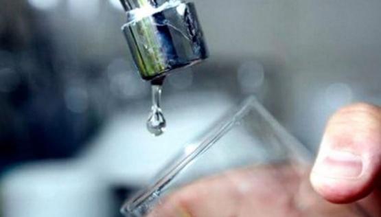 Habrá corte de agua en Caleta Olivia durante 24 horas