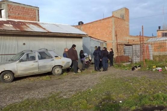 Dos demorados por robo en el Ravallo