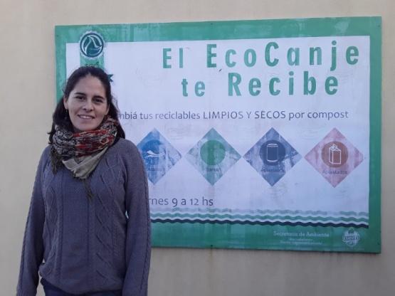 Ecocanje: una manera de reutilizar y cuidar el medioambiente