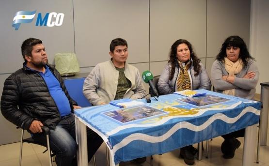Alumnos del EICO N° 10 llevarán a Turquía el proyecto Electroplant