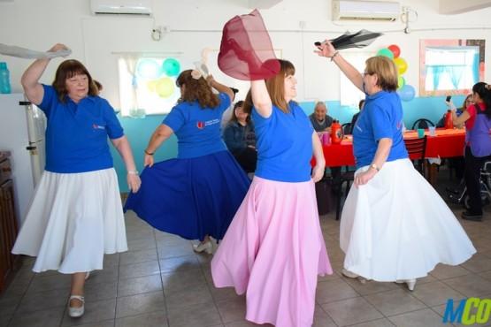 Se viene la Fiesta de los 80 en el Centro de Residentes Riojanos