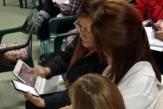 Educación brindará Ateneos de Educación Digital