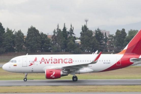 Por una deuda , Avianca dejará de volar en Argentina