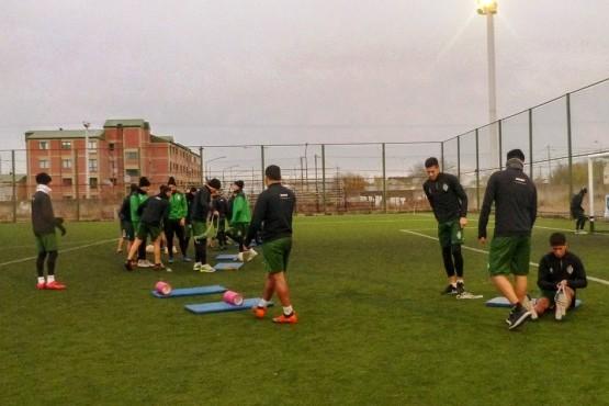 Boxing y Círculo Deportivo preparan sus estrategias