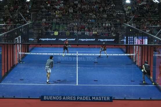 Belasteguín/Lima y Gutiérrez/Sánchez disputarán el pase a la final
