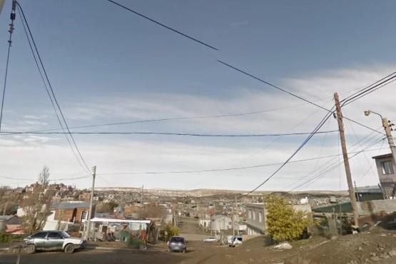 Un preso con domiciliaria por falta de gas en la Alcaidía fue detenido por un violento hecho