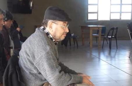 Pesar por el fallecimiento de Eduardo Di Pierro