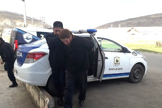 Procesan con prisión preventiva al sospechoso de dispararle a una pareja