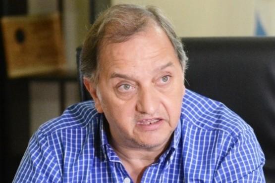 """Linares pidió """"responsabilidad en el voto"""""""