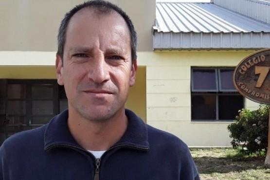 """Masquijo resaltó el """"financiamiento de militantes"""" para la campaña"""