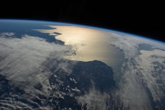 La NASA te invita a hacer turismo espacial