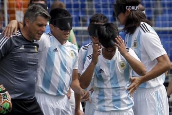 Los Murciélagos perdieron con Brasil y son subcampeones de la Copa América