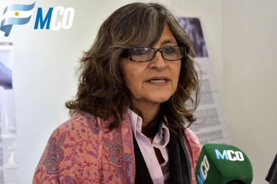 Elena Mallea expondrá sus trabajos artísticos en el Centro Cultural
