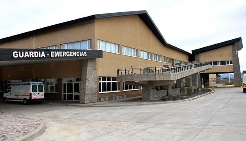 El cuerpo del hombre quedó en la morgue del Hospital SAMIC, hasta ser trasladado.