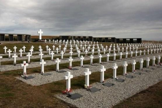 Identificaron a otro caído en la Guerra de las Malvinas
