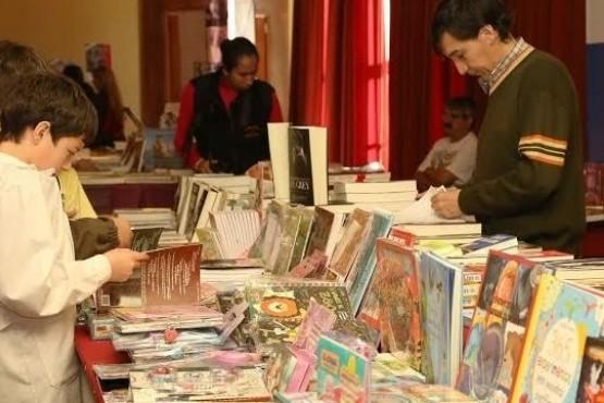 Escritores y artistas de renombre en la 25° Feria Provincial del Libro