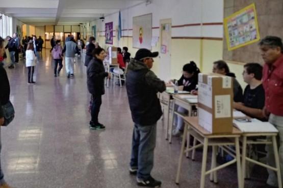 Autoridades de mesa cobrarán hasta $1.900 pesos por cada elección