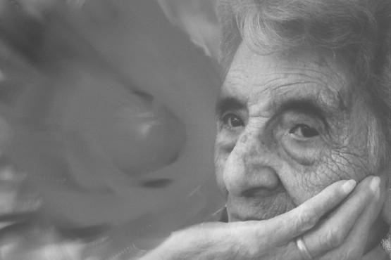 Se apagó la vida de la abuela chilena más antigua de la Comarca Andina