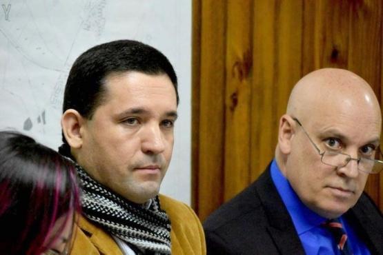 Piden 16 años de prisión para el sacerdote Vázquez